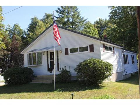 3 Shore Dr, Goffstown, NH 03045
