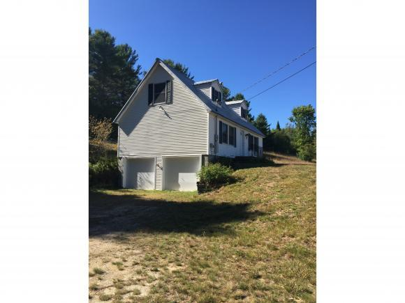 12 Rumney Hill Rd, Effingham, NH 03882