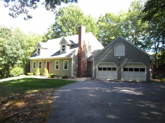 85 White Rock Hill Rd, Bow, NH 03304