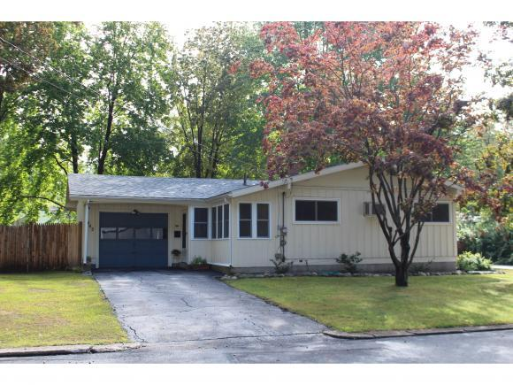 443 Normand St, Manchester, NH 03109