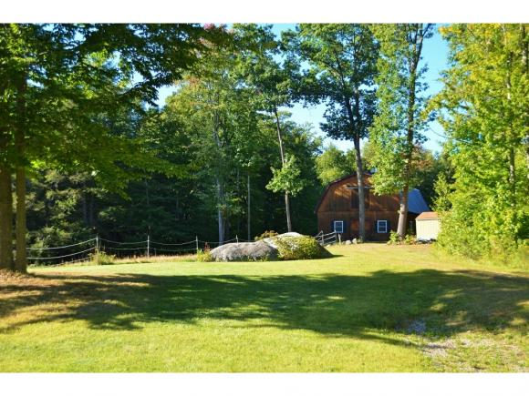 235 Winchester Road, Chesterfield, NH 03443