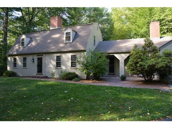 28 Spring Hill Rd, Mont Vernon, NH 03057