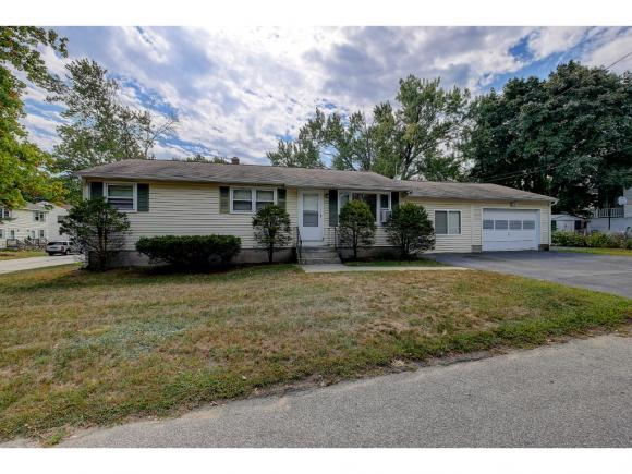 95 Glendale Ave, Manchester, NH 03103