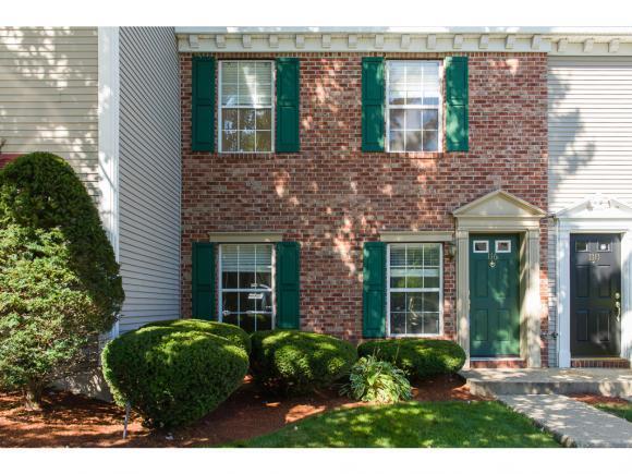 116 Middlesex Rd #116, Merrimack, NH 03054