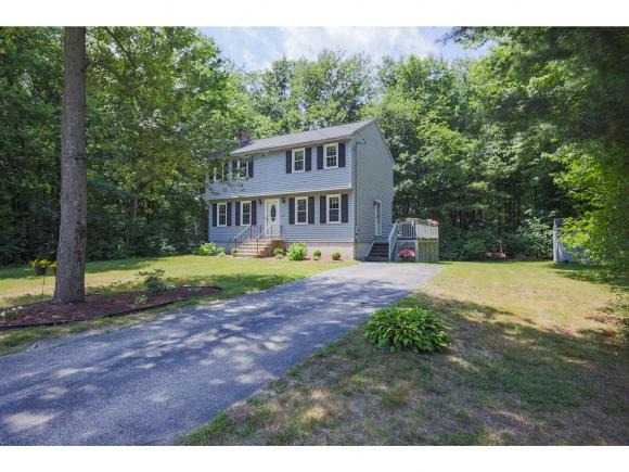 22 Azarian Rd, Salem, NH 03079