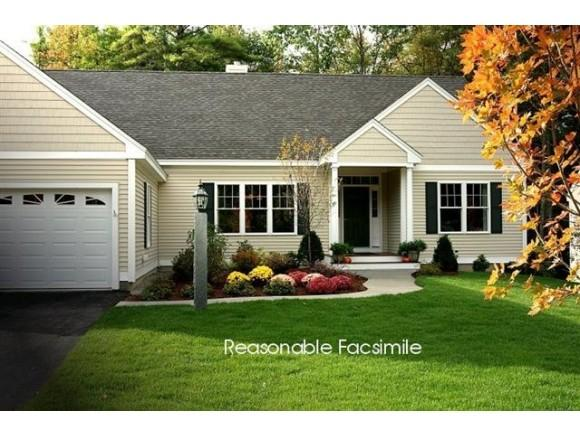 4 Vale Ct #80, Amherst, NH 03031