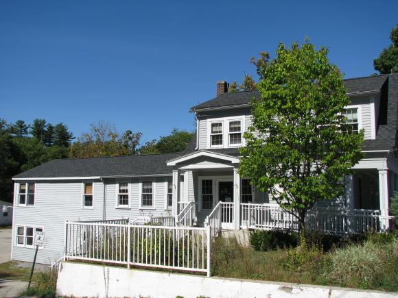 46 Concord St, Peterborough, NH 03458
