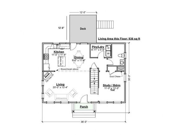 Lot 17 Overlook Circle, Barrington, NH 03825
