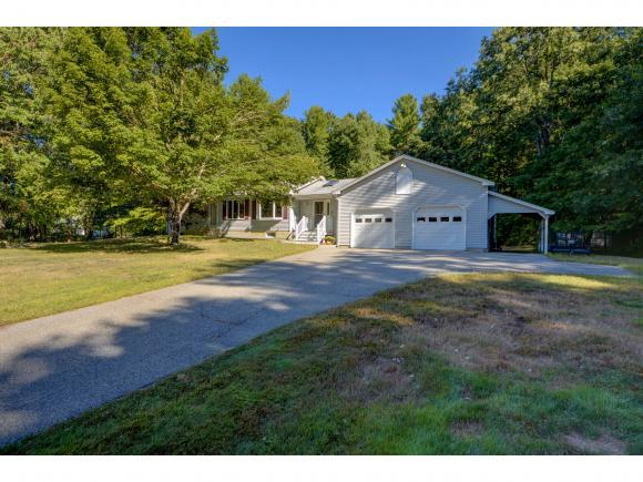 21 Aspen Ct, Barrington, NH 03825