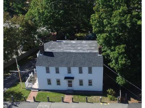 44 Portsmouth Ave, Exeter, NH 03833