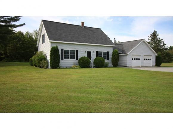 14 Cloutier Road, Northumberland, NH 03582