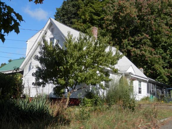 97 E Bow Street, Franklin, NH 03235