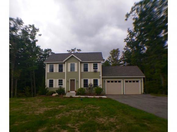 46 Jacqueline Dr, New Ipswich, NH 03071
