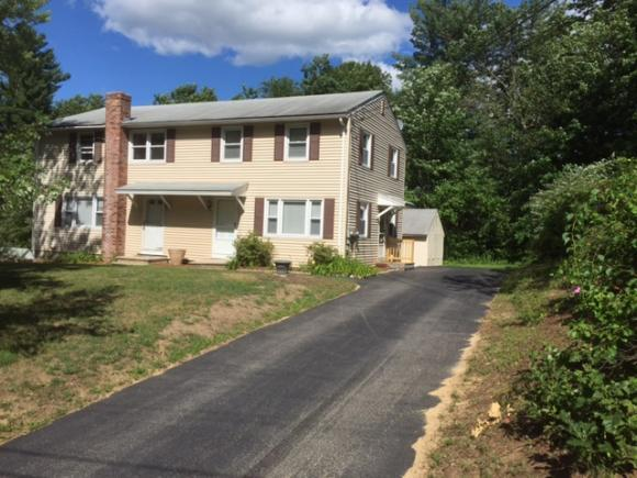 6 Birch Hill Rd #6, Hooksett, NH 03106