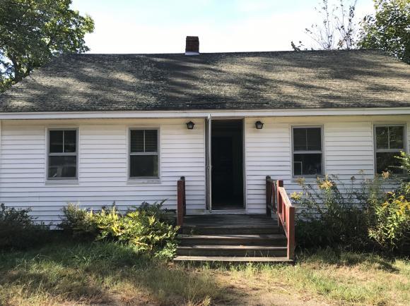 1112 Franklin Pierce, Barrington, NH 03825