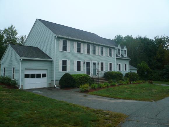 11 Greenough Rd #3, Plaistow, NH 03865