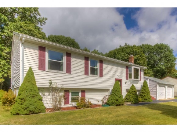 47 Toftree Lane, Dover, NH 03820