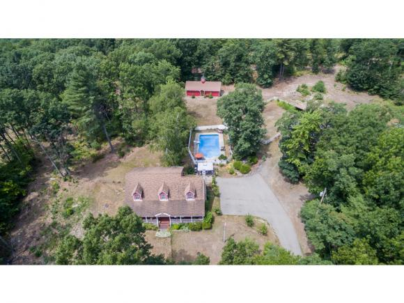 111 N Lowell Rd, Windham, NH 03087