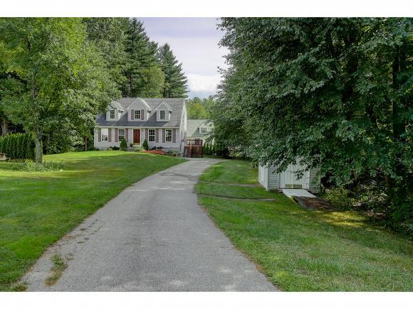 14 Little Rob Rd, Atkinson, NH 03811