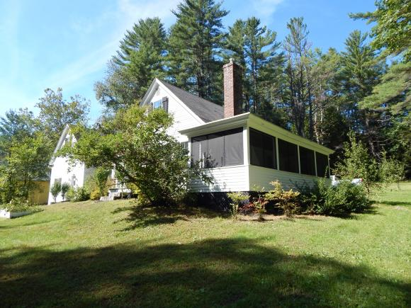 260 Flat Roof Mill Road, Swanzey, NH 03446