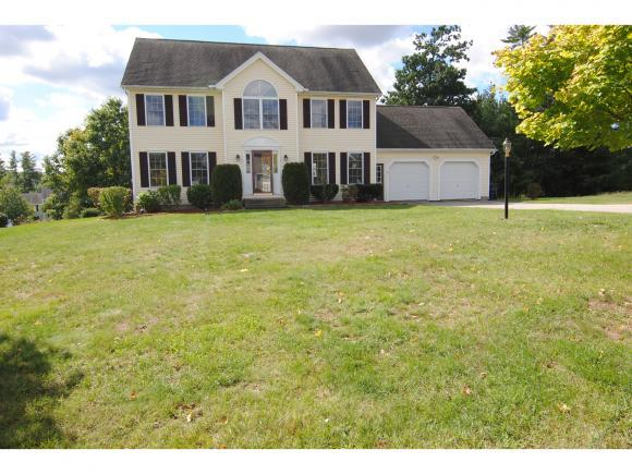 4 Sweet William Cir, Nashua, NH 03062