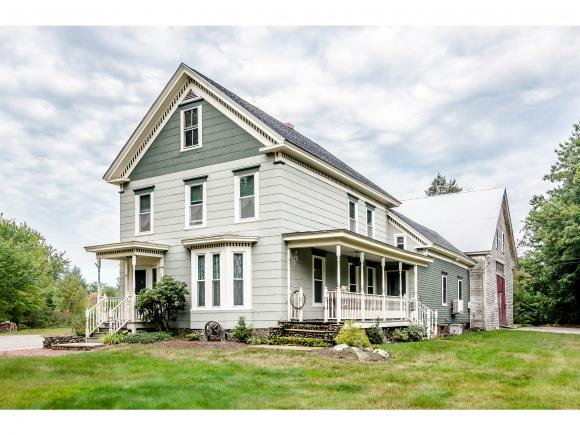 178 Whitehall Road, Rochester, NH 03868