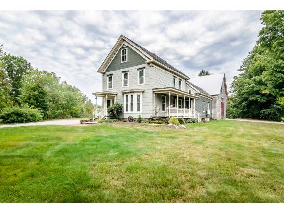 178 Whitehall Rd, Rochester, NH 03868