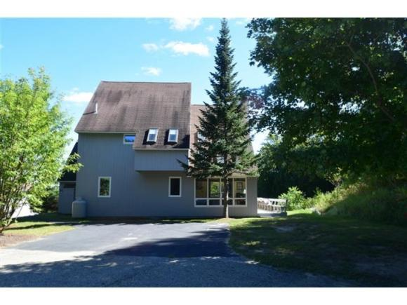 84 Eagles Nest Rd #84, Plymouth, NH 03264