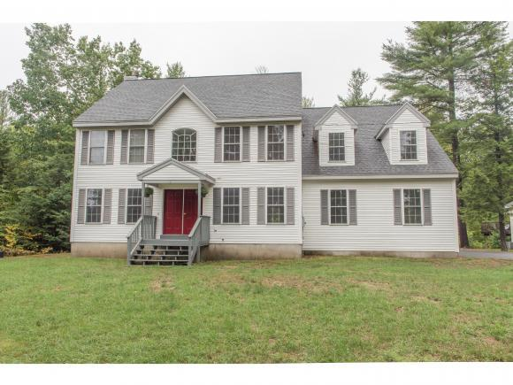 12 Largo Knl, Milford, NH 03055