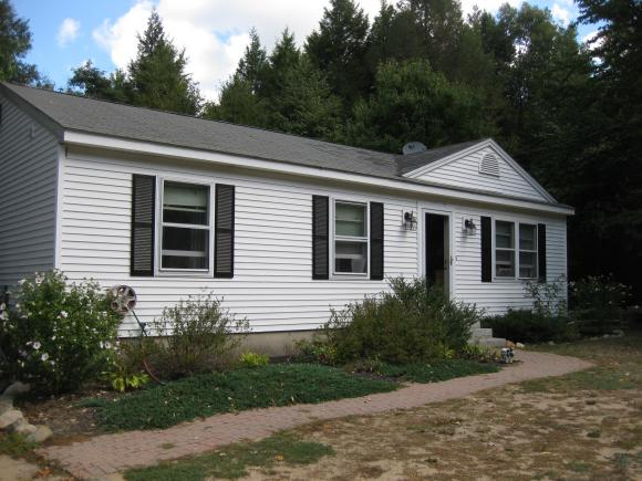 59 Parker Rd, Chester, NH 03036