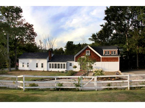 365 Stage Rd, Nottingham, NH 03290
