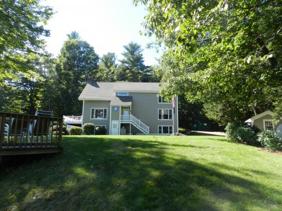 29 Lower Waldron Road, Meredith, NH 03253