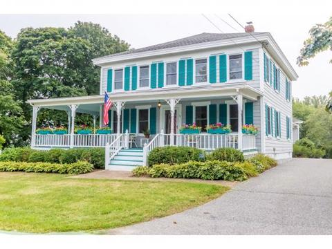 16 Cable Rd, Rye, NH 03870