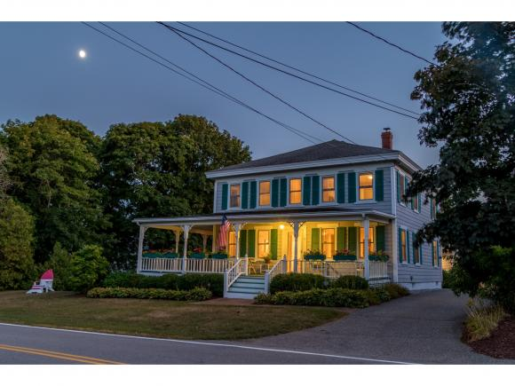 16 Cable Road, Rye, NH 03870
