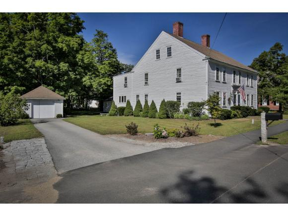 2123 Middle Street St, Amherst, NH 03031