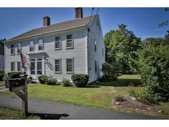 2123 Middle Street Street, Amherst, NH 03031