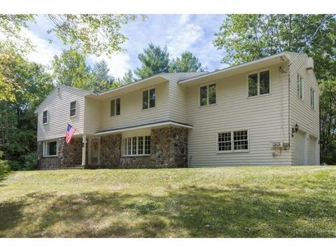 10 Hampshire Ave, Durham, NH 03824