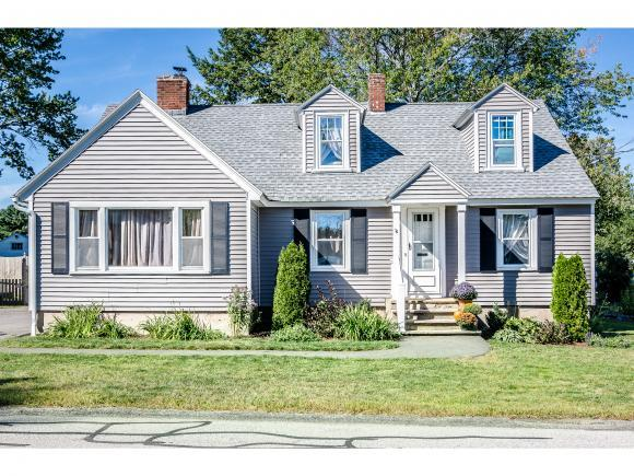 76 Cushing Ave, Manchester, NH 03109