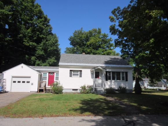 33 Shaw St, Concord, NH 03303