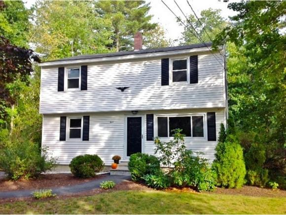 3 Gertrude Rd, Windham, NH 03087
