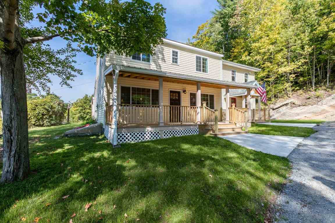 1084 Route 10, Orford, NH 03777