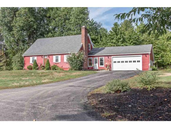 58 Jewett Ln, Hollis, NH 03049