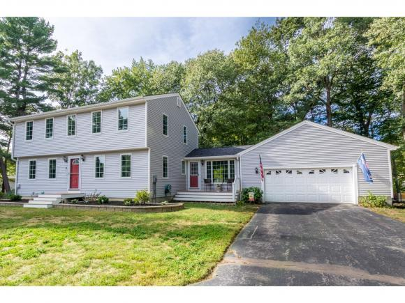 8 Noel St, Hampton, NH 03842