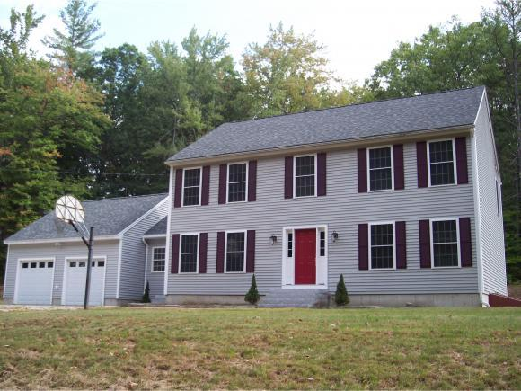53 New Rd, Canterbury, NH 03224