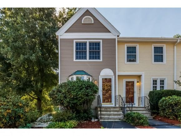 131 Fox Hollow Way #131, Manchester, NH 03104