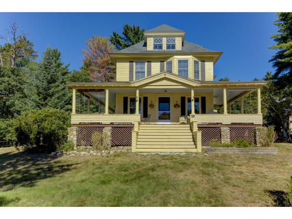 31 Windcroft Ln, Madison, NH 03849