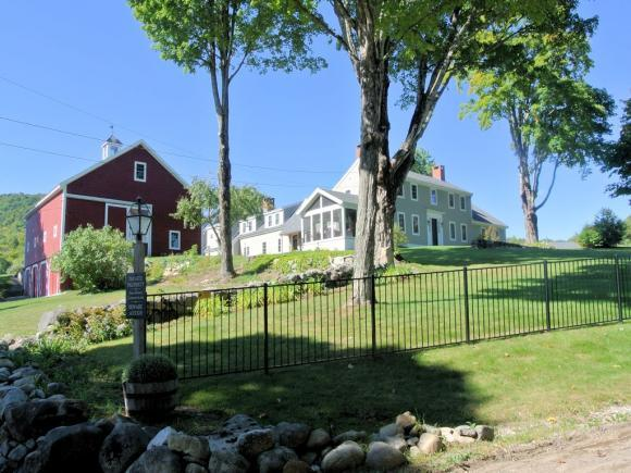 131 Old Hebron Rd, Plymouth, NH 03264