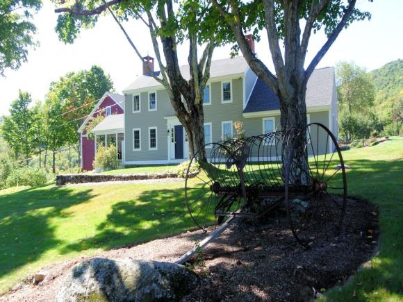 131 Old Hebron Road, Plymouth, NH 03264
