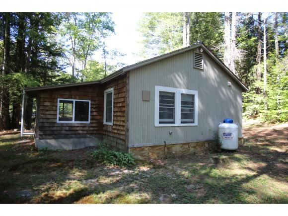 406 Wilmot Center Rd, New London, NH 03257