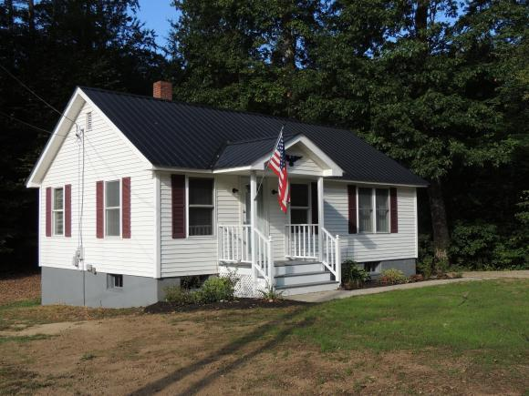 2125 Route 16, Center Ossipee, NH 03814
